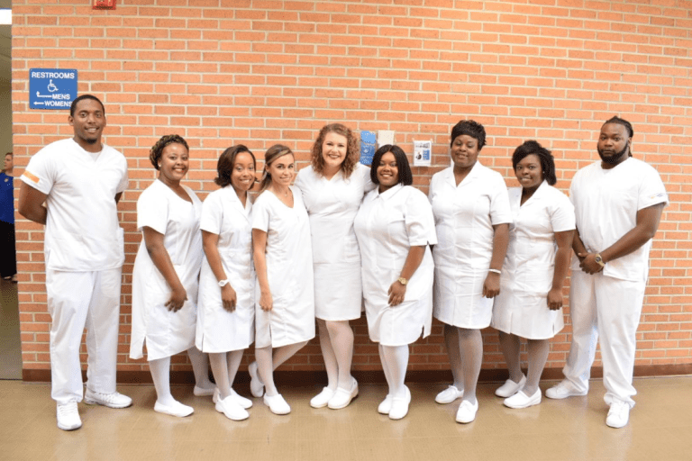 Lawson State Community College ranked best LPN program Alabama