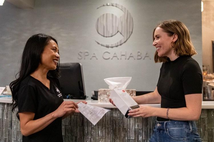 Cahaba Dermatology & Spa