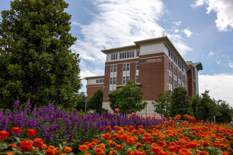 UAB listed in U.S. News & World Report 2022 Best Global Universities list