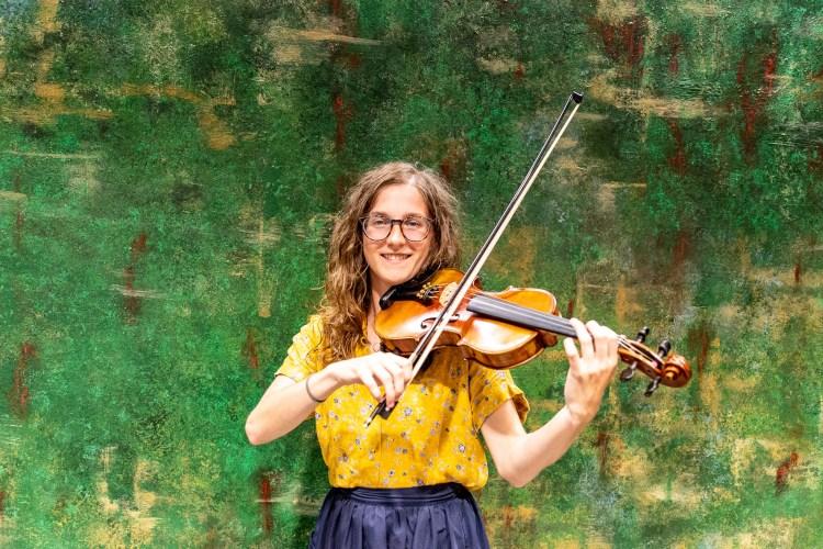 Megan Haller, MCAA
