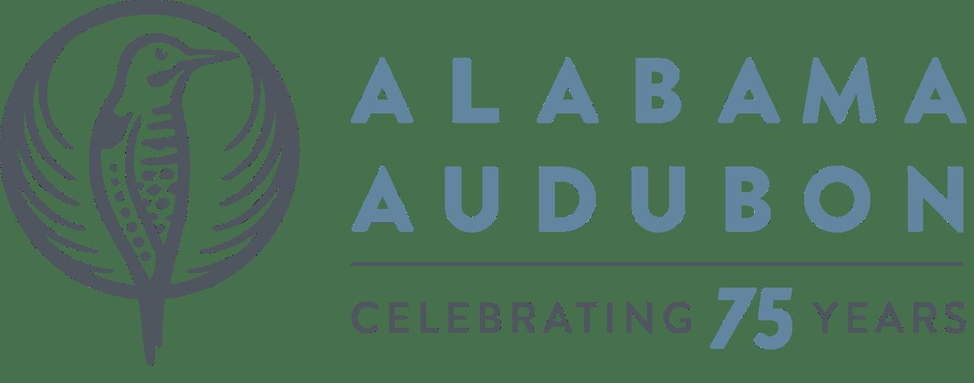 alabama Audubon logo