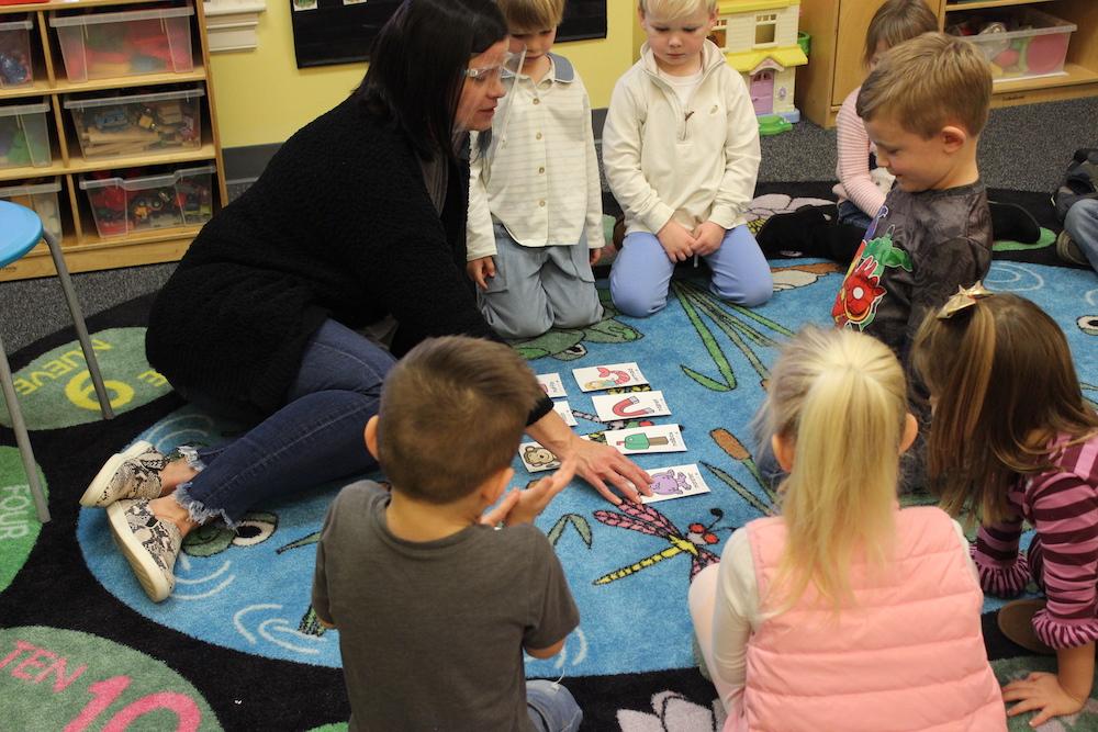 Asbury, CASA Day School