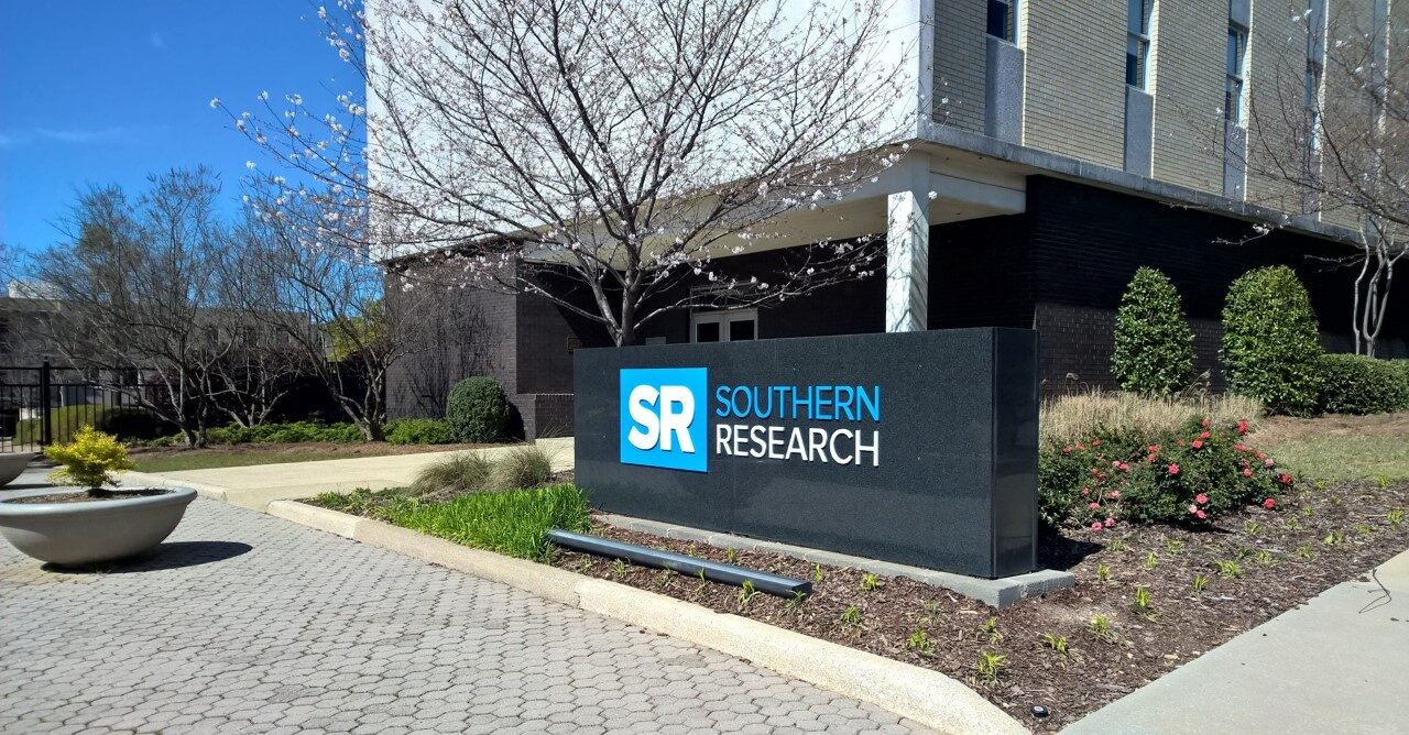 Southern Research just got $3.9 million in grants for neurological research. Photo courtesy of Southern Research