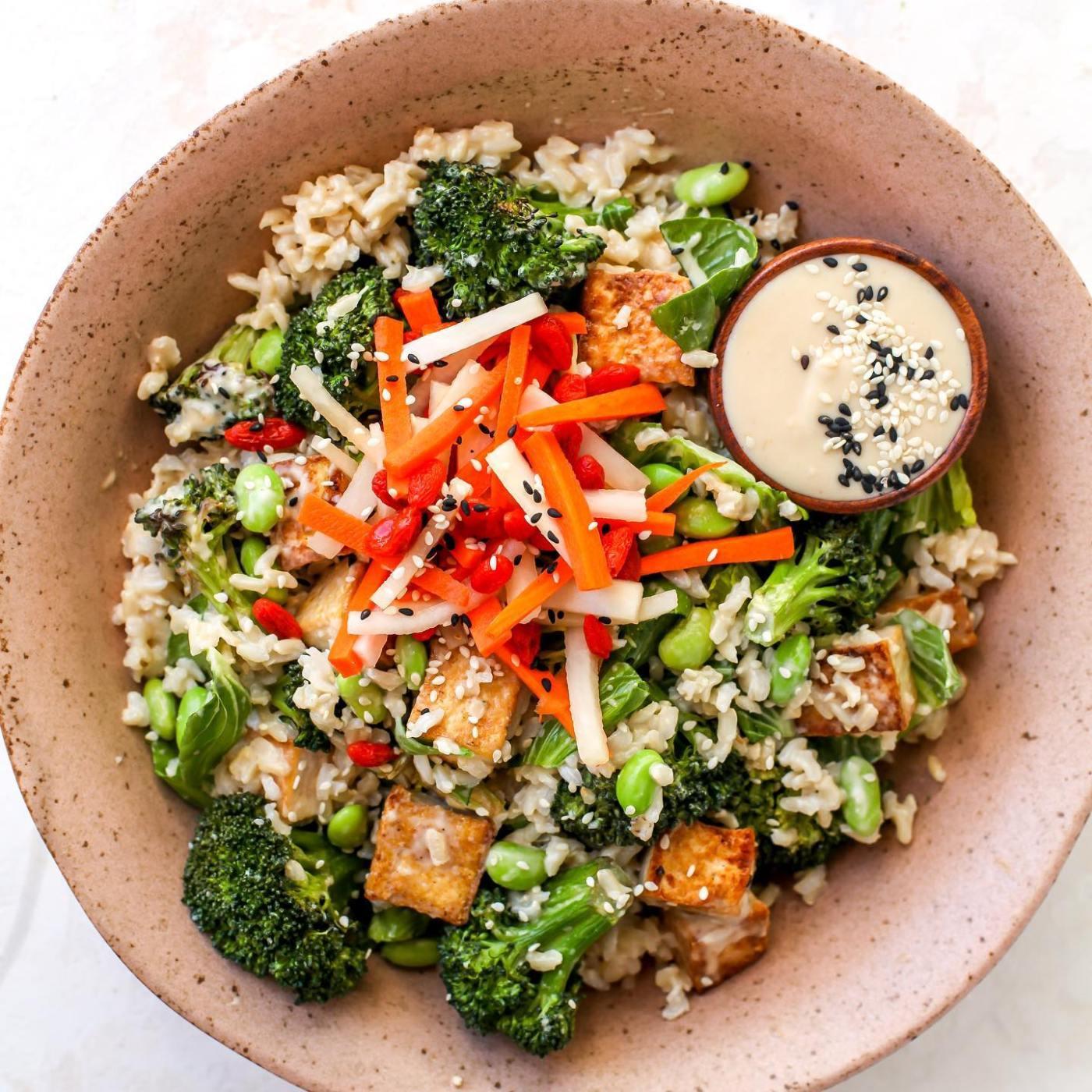 food vegan birmingham