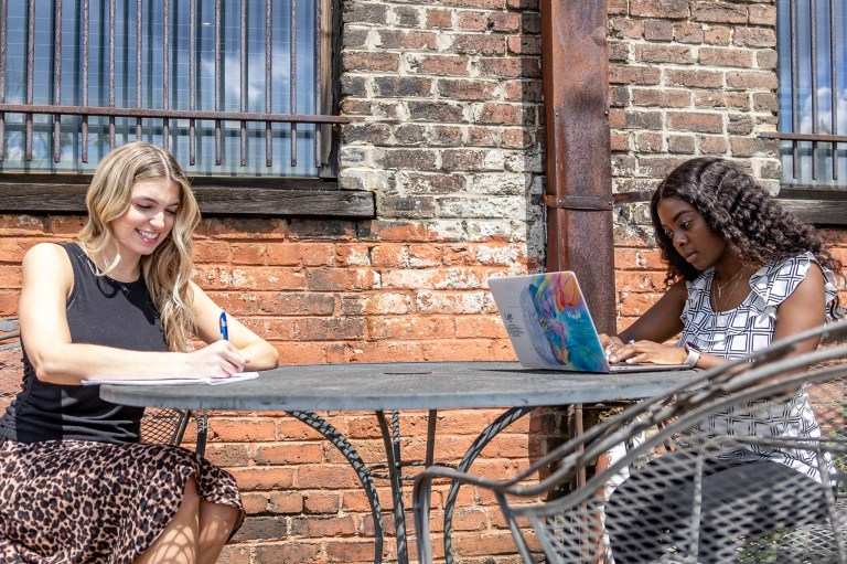 Meet the amazing winners of UAB's 2021 SPARK Writing Contest—read their works here