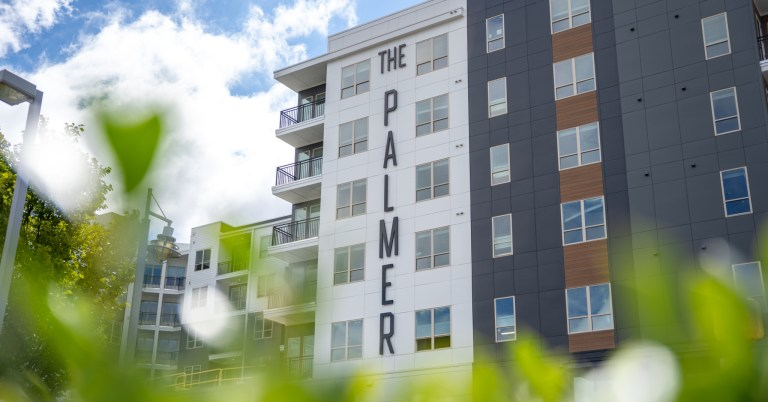Live, work and play at The Palmer in Parkside [Photos]