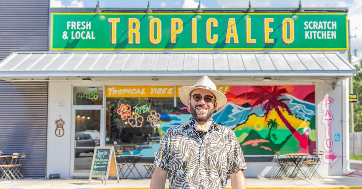 Tropicaleo