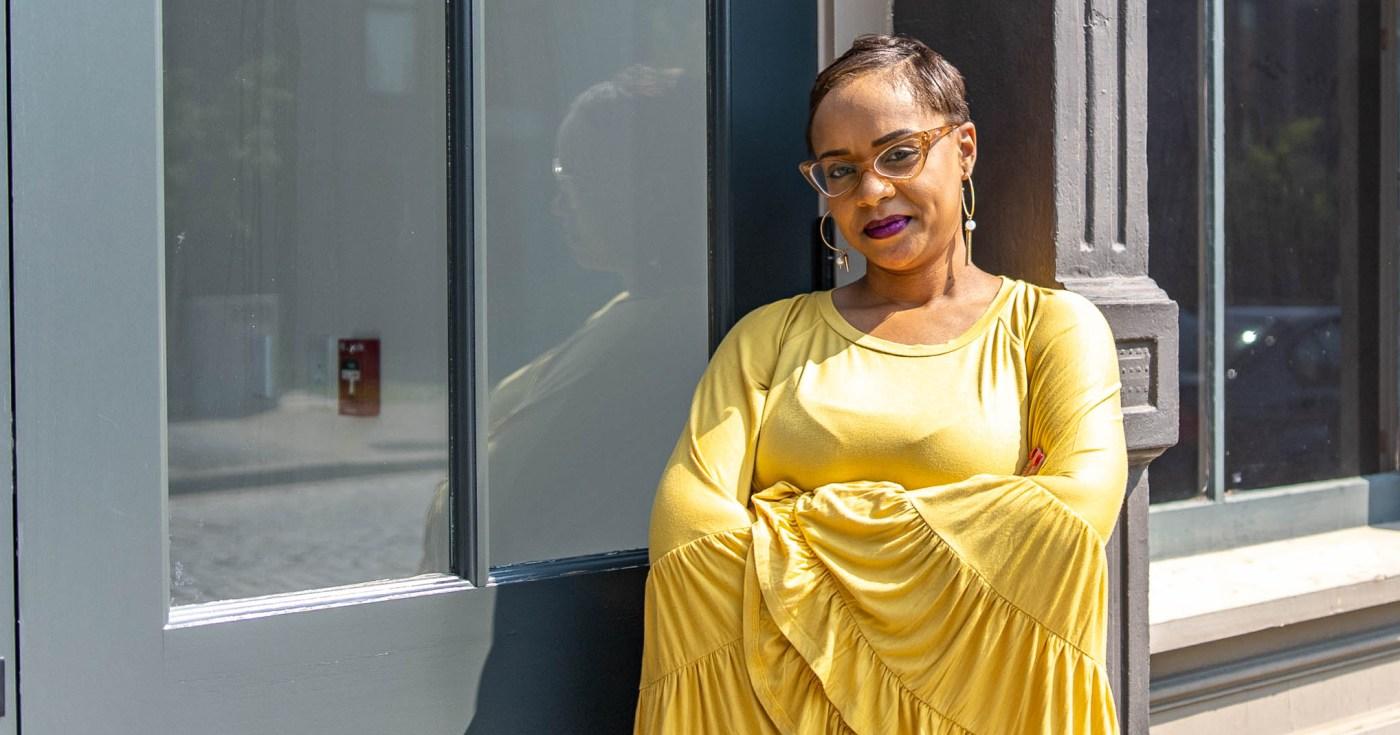 Sylvia Bowen, EDBA candidate