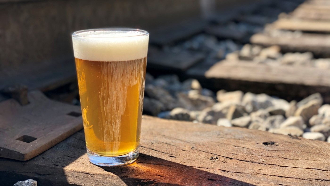 Siluria Brewing Co