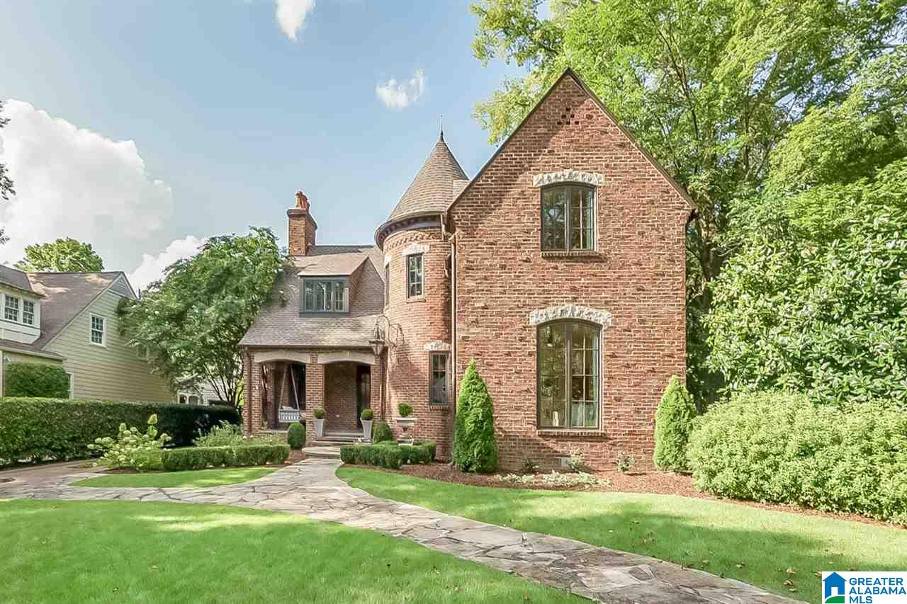 27 home listings in the Greater Birmingham Area, Sept. 3-6