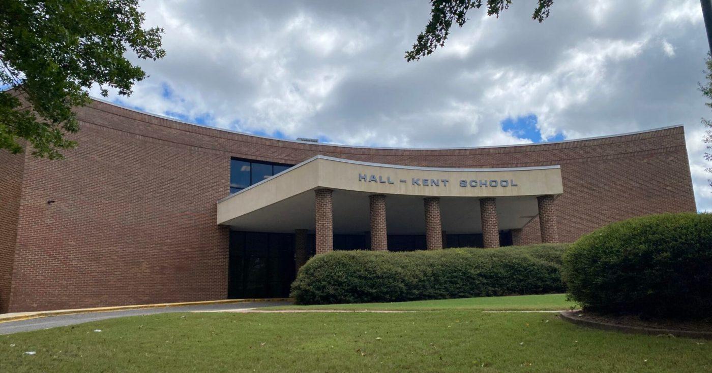 hall-kent elementary, homewood city school