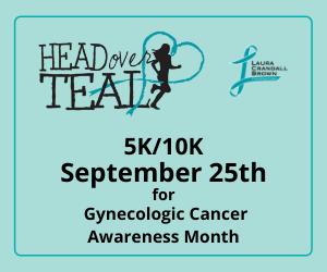 Head Over Teal 5K/10K September 25, 2021
