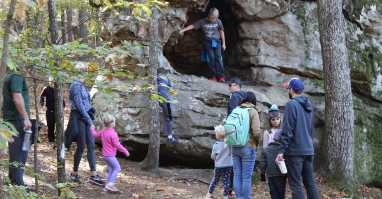 Trails, Parks and Native Plants – Ways to save the Earth in Alabama this Fall 2021 —Part 2