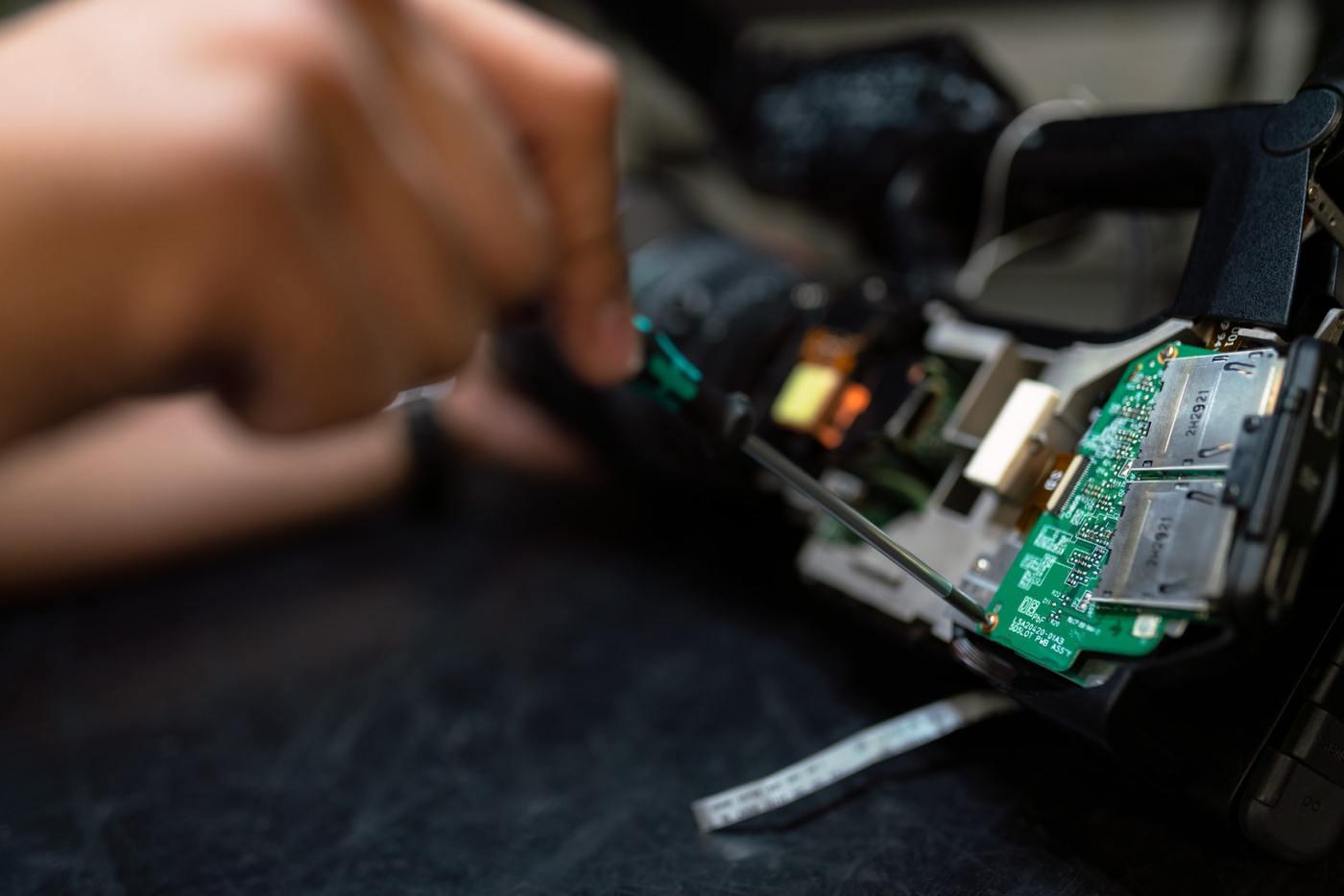 STEM, technology