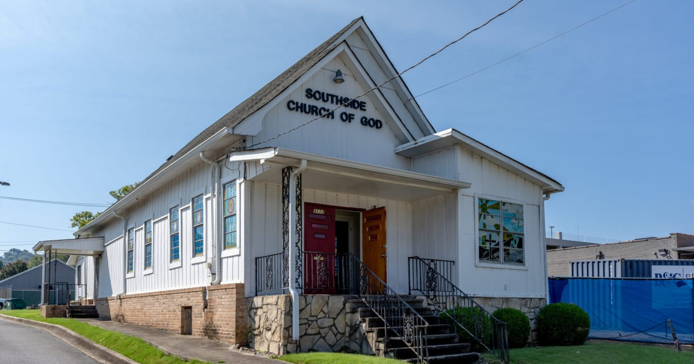 Southside Church of God