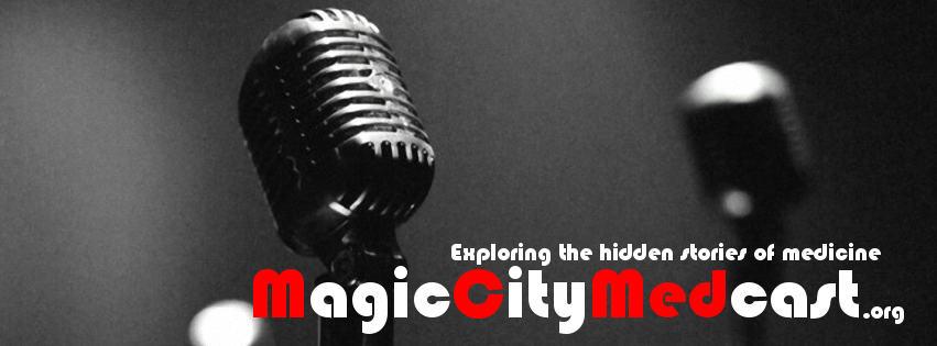 Birmingham podcasts