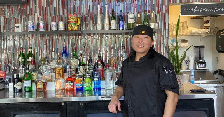 Small Business Monday—280's newest pho & noodle spot, White on Rice