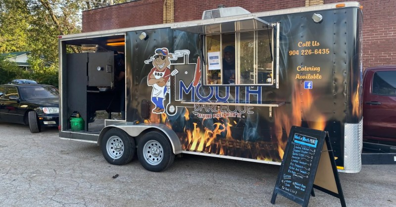 Catch these 10 Black-owned food trucks in East Lake on Wednesdays