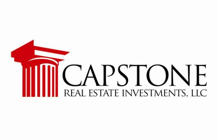 capstone real estate investments