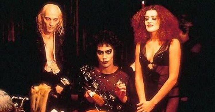 halloween, rocky horror