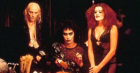 3 Halloween cinema parties that you don't want to miss—including The Rocky Horror Masquerade Ball