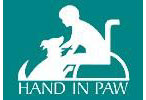 hand in paw logo