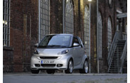 Smart Car Photo