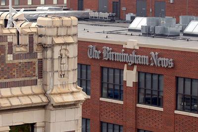 News Buildings