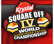 Krystal square off logo