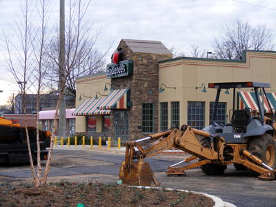 Applebee's in Five Points West