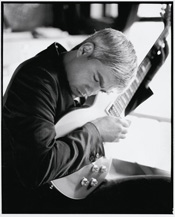 Taylor Hicks - MySpace photo