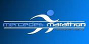 Mercedes Marathon logo