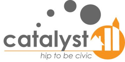New Catalyst for Birmingham logo