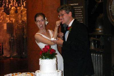 Mr. & Mrs. Terri Osborne acnatta/Flickr