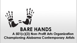 Bare Hands Gallery logo