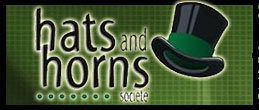 Hats and Horns logo. Courtesy of official website.