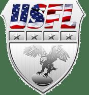 USFL Logo 2012