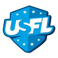 USFL July 2012 logo