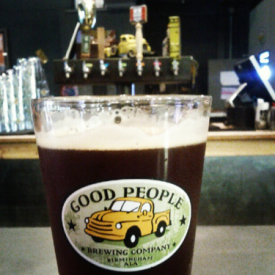 Good People pint