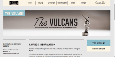 VulcanAwards