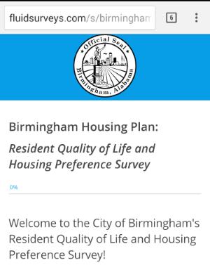 BirminghamHousingSurveyfrontpage