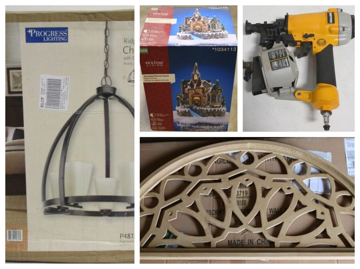 Online Contractor S Auction Part 1 Ending May 13 6pm B H Auctions
