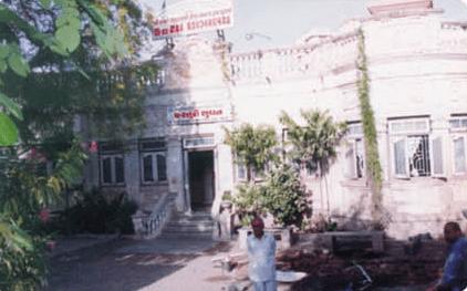 Kanyachatralya Jamnagar - Kasturi Bhavan
