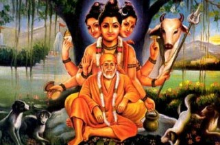 Dattatreya Suprabhatam