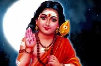 Pazhani Dhandayuthapani Suprabhatam part1