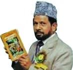 Md.-Hanif-Shashti-with-a-copy-of-Geeta.-Photo-Parul-Tyagi-for-Bharat-Bolega.