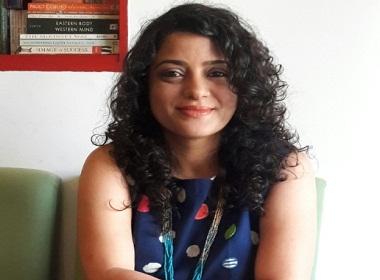 Nidhi Sharma Life Coach
