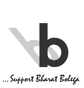 Support Bharat Bolega