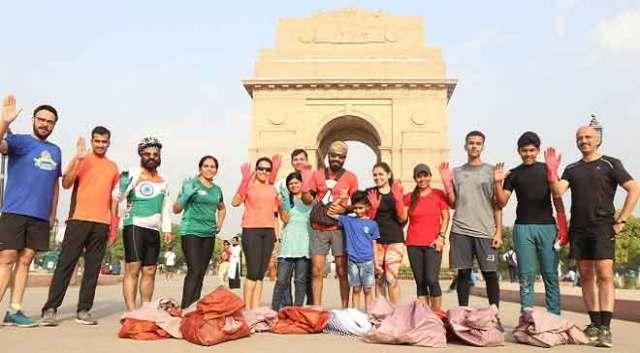 ऑफ इंडिया फाउंडर रिपु दमन