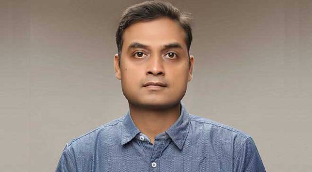 Travel Adda Founder Prateek Srivastava.